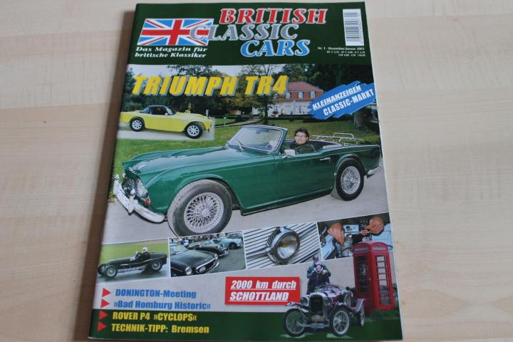 125313 triumph tr 4 rover p4 british classic 01 2003. Black Bedroom Furniture Sets. Home Design Ideas